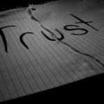 Dua To Regain Trust