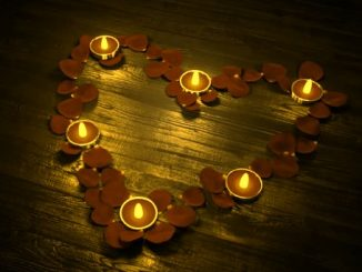 Love Spells To Binding Two Hearts